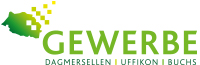 Gewerbe Dagmersellen-Uffikon-Buchs Logo